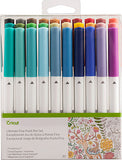Cricut Ultimate Fine Point Pen Set 30pk