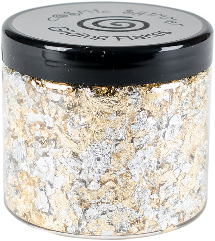 Creative Expressions Cosmic Shimmer Gilding Flakes Sunlight Speckle 200ml