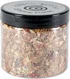 Creative Expressions Cosmic Shimmer Gilding Flakes Harvest Moon 200ml