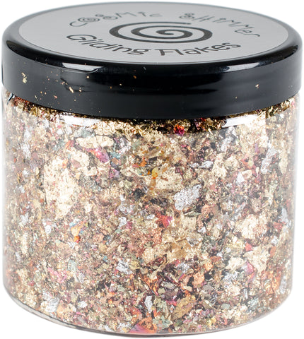 Creative Expressions Cosmic Shimmer Gilding Flakes Persian Dawn 200ml