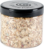 Creative Expressions Cosmic Shimmer Gilding Flakes Inca Gold 200ml