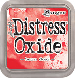 Tim Holtz Distress Oxides Ink Pad Barn Door