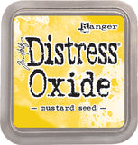 Tim Holtz Distress Oxides Ink Pad Mustard Seed