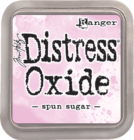 Tim Holtz Distress Oxides Ink Pad Spun Sugar