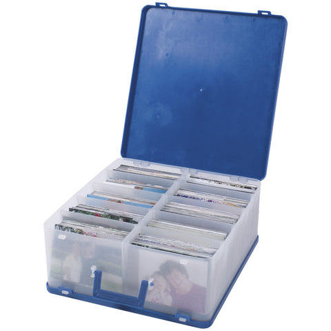 Storage Studios Photo Case