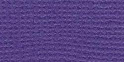 Bazzill Fourz Cardstock Purple Pizzazz Grass Cloth 12inX12in