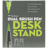 Tombow Dual Brush Marker Desk Stand Empty Holds 96