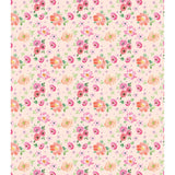 Craft Consortium Decoupage Papers Peach Bloom 13.75inX15.75in 3pk