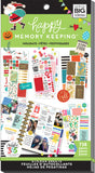 Happy Planner Sticker Value Pack Seasons & Holidays 738pk