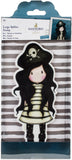 Santoro's Gorjuss Large Rubber Stamp Piracy