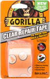 Gorilla Glue Repair Tape Clear 1.5inX15ft