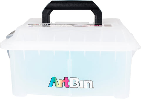 ArtBin Sidekick Cube with Lift-Out Tray