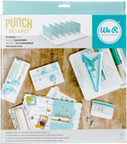 We R Memory Keepers Punch Board Storage