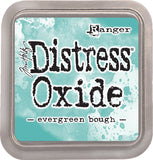Tim Holtz Distress Oxides Ink Pad Evergreen Bough