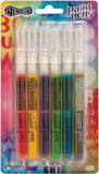 Dylusions Paint Pens Set No3 6pk