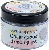 Cosmic Shimmer Chalk Cloud Misty Gray