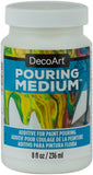 Americana Pouring Medium 8oz