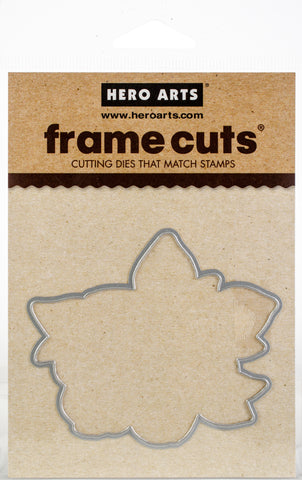 Hero Arts Frame Cut Dies Flowering Magnolia