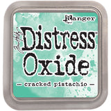 Tim Holtz Distress Oxides Ink Pad Cracked Pistachio