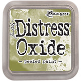 Tim Holtz Distress Oxides Ink Pad Peeled Paint