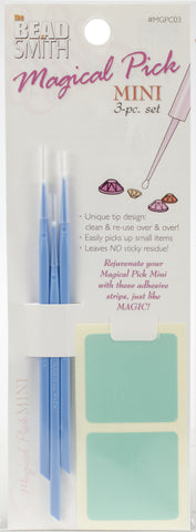 Magical Pick Mini Set 3pk