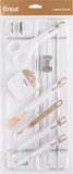 Cricut Tools & Trimmer Set Gold