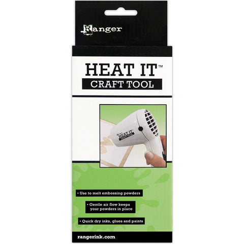Heat It Craft Tool United Kingdom Version 220v To 240v
