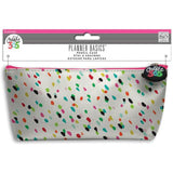 Create 365 Happy Planner Pencil Pouch Bright 3.5inX8.25in