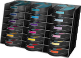 Spectrum Noir Ink Pad Storage System Empty Black