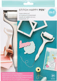 We R Memory Keepers Stitch Happy Pen Kit