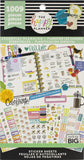 Happy Planner Sticker Value Pack Planner Essentials 1009pk