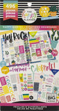 Happy Planner Sticker Value Pack Happy Quotes 496pk