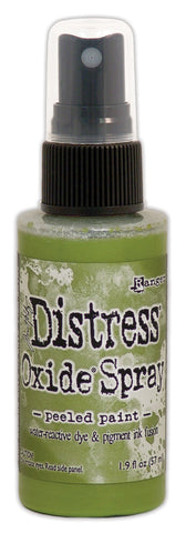 Tim Holtz Distress Oxide Spray Peeled Paint 2oz