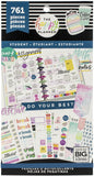 Happy Planner Sticker Value Pack Whatever (student)