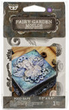 Finnabair Decor Moulds Fairy Garden 3.5inX4.5in