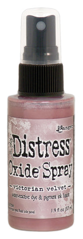 Tim Holtz Distress Oxide Spray Victorian Velvet 1.9fl oz
