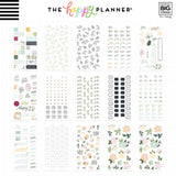 Happy Planner Sticker Value Pack Homebody 789pk
