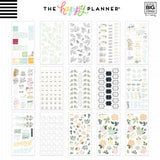 Happy Planner Sticker Value Pack Homebody 515pk