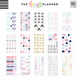 Happy Planner Sticker Value Pack Glam Girl 697pk