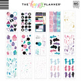 Happy Planner Sticker Value Pack Stargazer 687pk