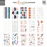 Happy Planner Sticker Value Pack Dream Seeker 486pk