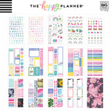 Happy Planner Sticker Value Pack Spring 736pk