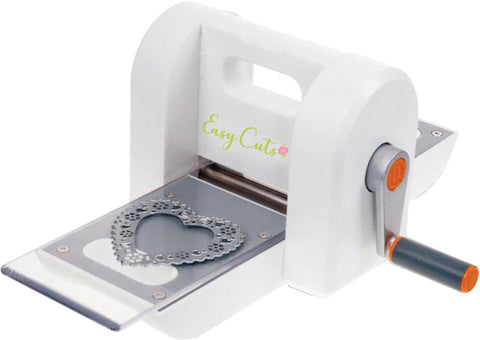 Dress My Crafts Easy Cut Machine White
