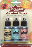 Tim Holtz Alcohol Ink Kit Lakeshore