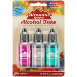 Tim Holtz Alcohol Ink Kit Valley Trail