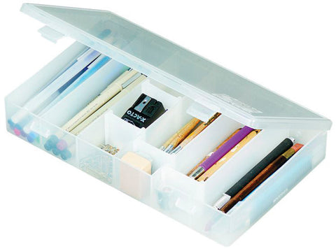 ArtBin IDS Infinite Divider System Compartment Box with 6 Dividers