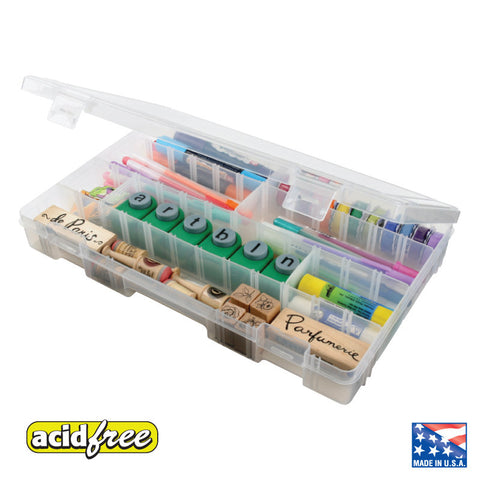 ArtBin Solutions Compartment Box Small