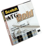 ATG Gold .5in Adhesive Transfer Tape