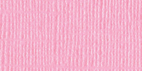 Bazzill Bling Cardstock In The Pink 25pk 8.5inX11in