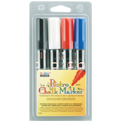 Bistro Chalk Marker Set 4804C